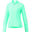 adidas Response Wind Jacket Women energy aqua